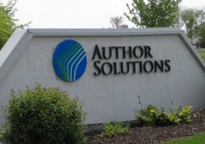 Dimension Signs - AuthorSolutions