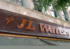 Dimensional Signs - JL Waters