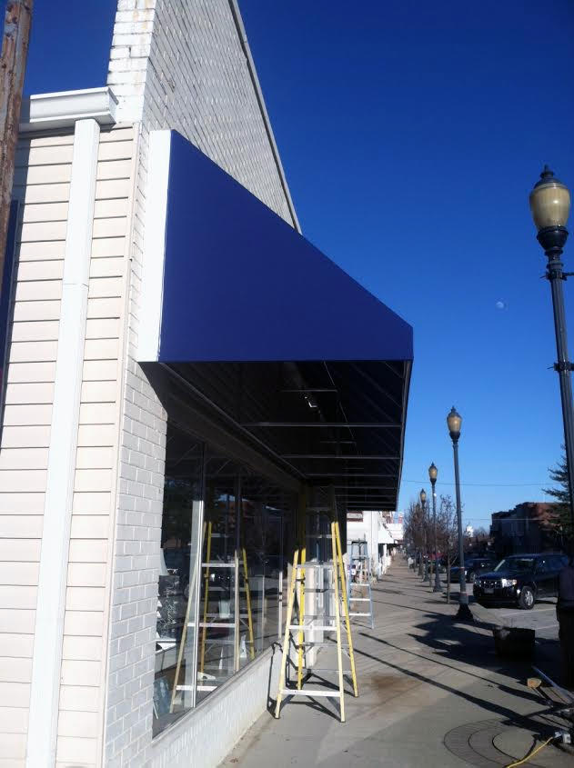 Awnings - Insight Optical in Mitchell, Indiana