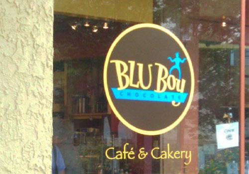 bluBoy