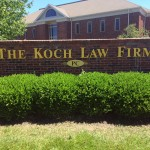 Monuments - The Koch Law Firm