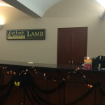Interior Signs - Carl Lamb & Associates