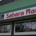 Awnings - Sahara Mart in Bloomington, Indiana