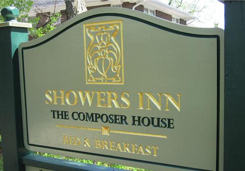 showersInn